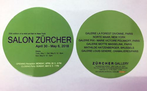 Salon Zurcher