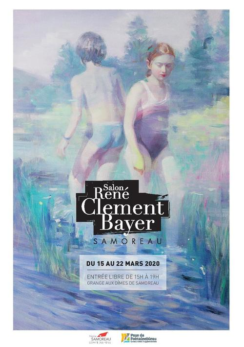 33eme Salon René Clement Bayer